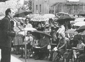 Il '68 teologico, una rivoluzione suadente e quotidiana