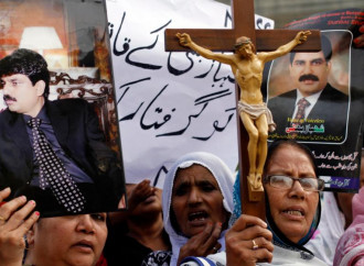 """""""Beato Bhatti, il Pakistan cristiano avrà il suo martire"""""""