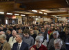 Più 650 i partecipanti alla Giornata della Bussola di quest'anno