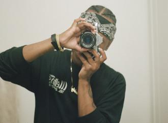 Vogue: primo fotografo trans