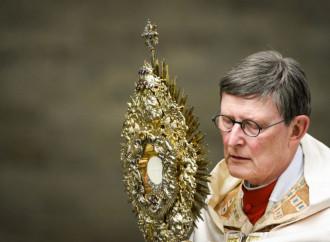 Le accuse al cardinal Woelki sanno di vendetta