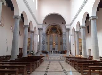 Sant'Anselmo all'Aventino, quando il canto fa amare Dio