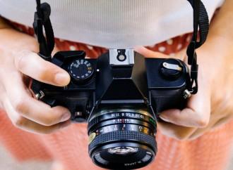 14 stati a difesa di una fotografa
