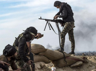 Jihadisti di ritorno fantasma: la Germania ora ha paura