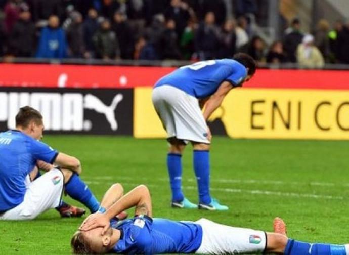Povera Italia!