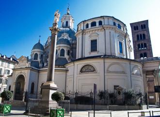 La Consolata che protesse Torino dalle bombe
