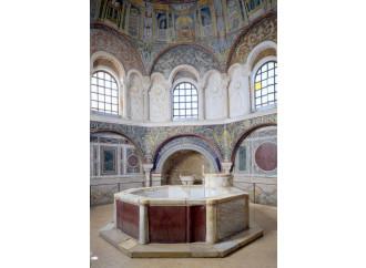 Lo splendore  del Battesimo