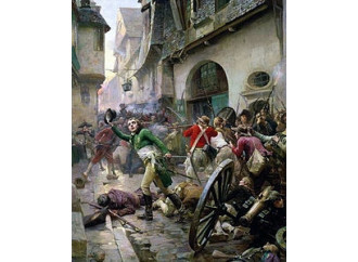 Il 12 luglio francese, spartiacque della Chiesa