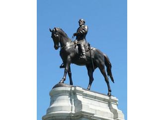 Le idiozie suprematiste e la vera storia del generale Lee