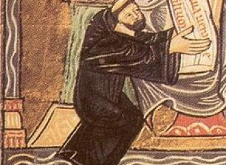 Sant'Oddone, la riforma del monachesimo oggi