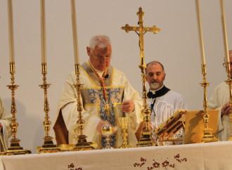 Müller in difesa della Messa in latino: «Rispetto per i fedeli»