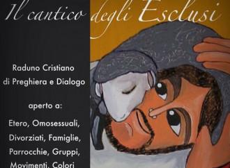 """Salerno, preghiera """"cattolica"""" omosex guidata da prete anglicano"""