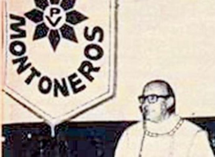 Angelelli celebra messa per i Montoneros