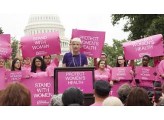 Aborti, il business degli orrori della Planned Parenthood