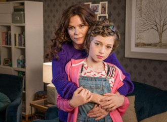 Butterfly: miniserie TV che racconta di un bimbo trans