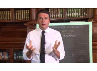 """Scuola, il vescovo sfida Renzi: """"Non pago l'Ici"""""""