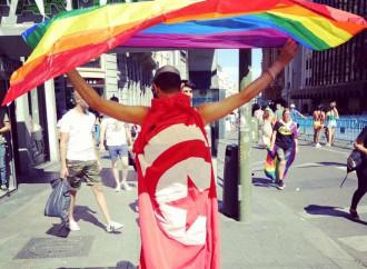 """Governo tunisino: """"la nostra società rigetta l'omosessualità"""""""