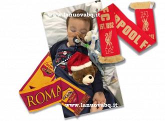 Liverpool-Roma, gemellaggio possibile per Alfie