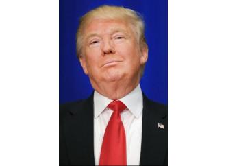 Trump e  la teoria delle due spade