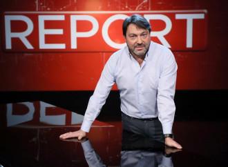 Report: le ragioni del Tar non ledono il giornalismo