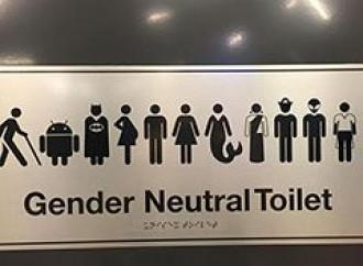 """Il sindaco di Londra dice """"Sì"""" ai bagni gender-neutral"""