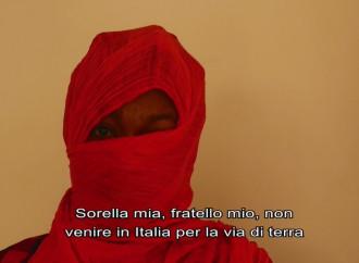 «Così in Nigeria strappo le donne ai trafficanti di esseri umani»