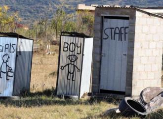 Il Sudafrica in crisi dà ancora la colpa all'apartheid