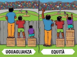 Inequità e disuguaglianze: attenti! Lo dice la Rerum Novarum