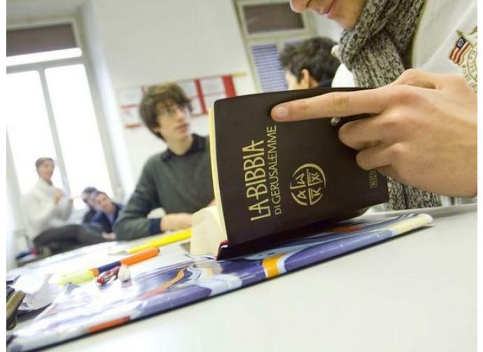 religione a scuola 2