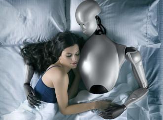 Sex-bot, l'incubo di Asimov diventa realtà