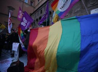 Bologna, scontro tra lesbiche sull'utero in affitto