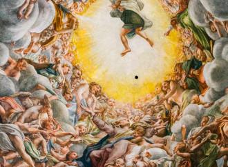 Assunta, la danza vorticosa di Maria verso il Cielo
