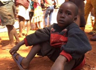 È iniziato in Tanzania il rimpatrio dei rifugiati burundesi