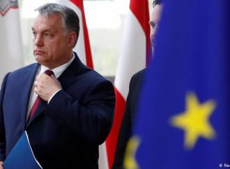 """L'Ungheria rifiuta la Convenzione (pro """"gender"""") di Istanbul"""