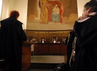 «Giustizia, la riforma non va: si rischia una maxi amnistia»