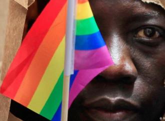 I vescovi africani non si tingono d'arcobaleno