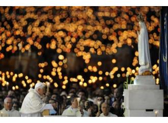 Devoti a Maria, radicati in Cristo