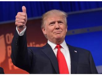 """Lgbt americani a raccolta: l'era Trump inizia con gli artigli affilati degli """"orfani"""" di Obama"""