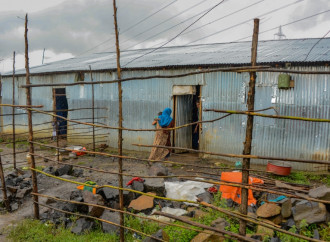 In Etiopia quasi tutti i profughi sono tornati a casa, o forse no