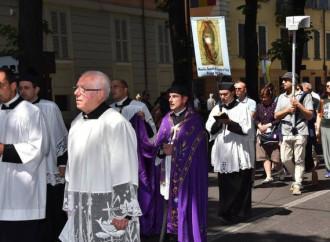 Modena Gay Pride: sì del vescovo alla processione di riparazione