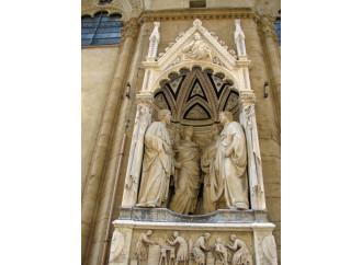 I marmorari che si rifiutarono di scolpire Cesare