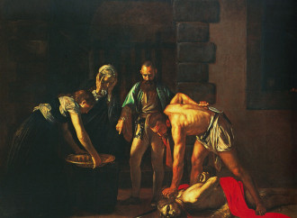 Nel sacrificio del Battista immortalati anche noi