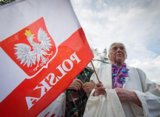 La Polonia fu cattolica solo dopo il conflitto mondiale
