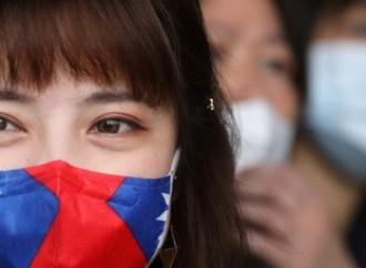 Taiwan dimostra che le democrazie combattono le crisi meglio che le dittature