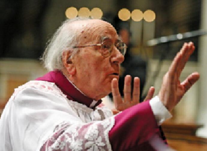 Domenico Bartolucci