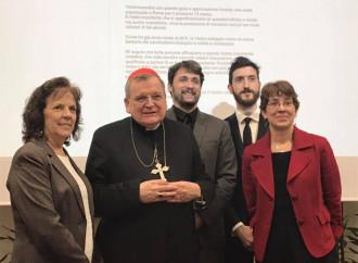 Il cardinal Burke contro gli organizzatori del convegno