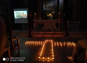 Che calvario la via crucis in cui Cristo è solo un pretesto