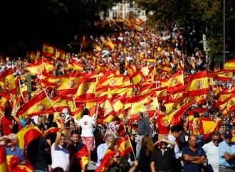 I vescovi e il timore di una Catalogna senza libertà
