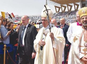 «Noi copti, argine alla violenza estremista in Egitto»