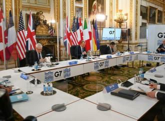 Educare ad abortire: per il G7 è una priorità